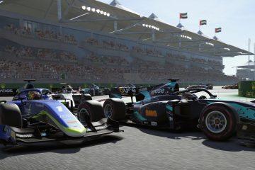 F1 2019 доступна бесплатно пользователям PS4 и Xbox One