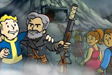 Fallout Shelter Online получит версию для западного рынка