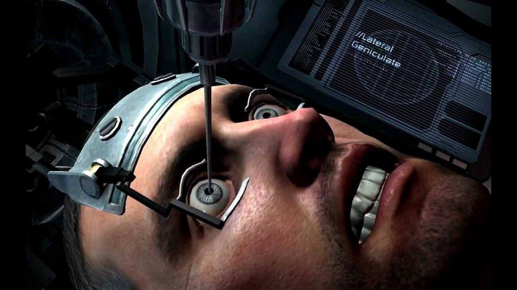 15 игр, которые пытались убить игроков уже в самом начале
