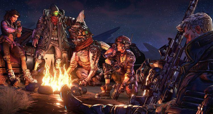 Gearbox поделилась подробностями о стимовской версии Borderlands 3