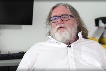 Гейб Ньюэлл говорит, что «все выигрывают» от конкуренции с Epic Games Store