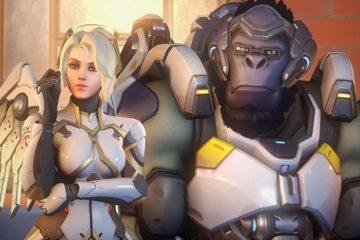 Главный сценарист серии Overwatch покидает Blizzard