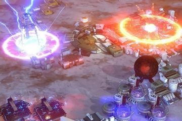 GoNNER и Offworld Trading Company бесплатно в магазине Epic Games