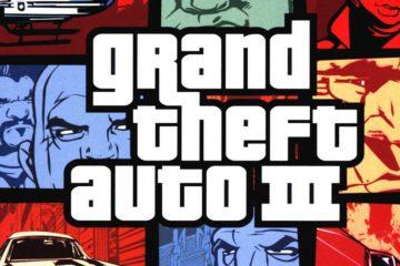 Перевернувшие мир: Grand Theft Auto III