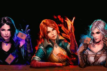 Gwent вышел на Android
