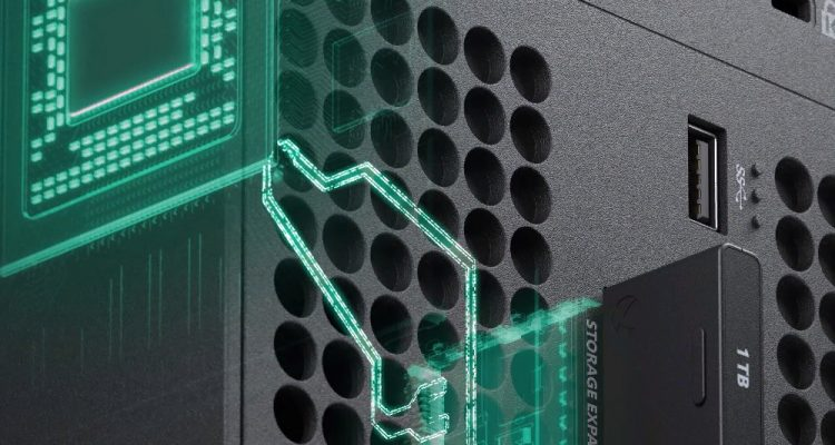 Хакер украл данные о графическом чипе Xbox Series X, и требует 100 миллионов долларов