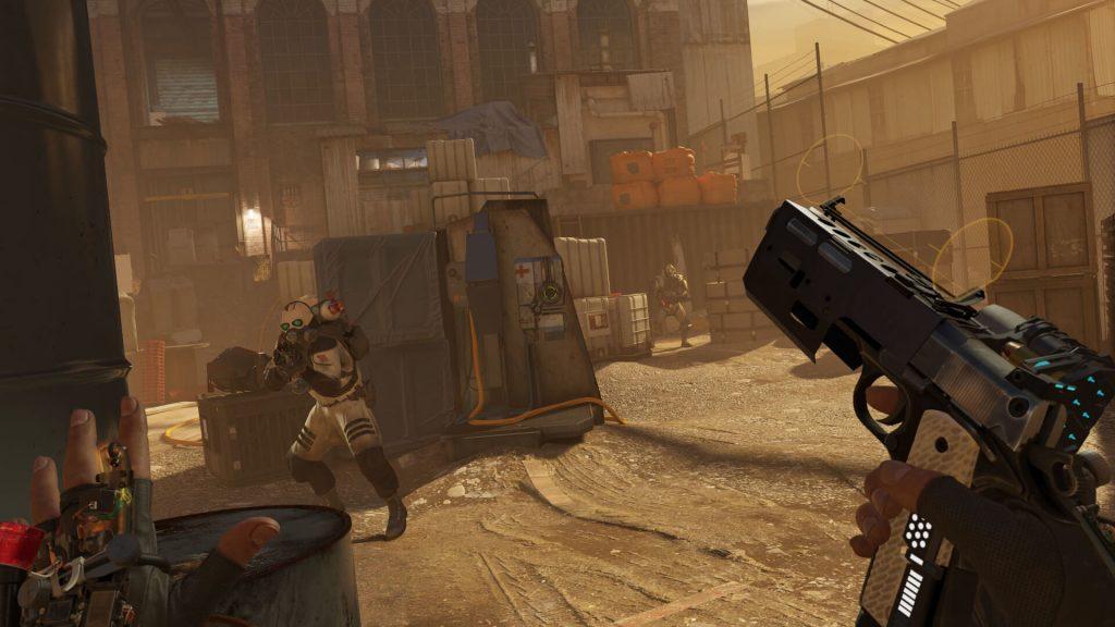 Half-Life: Alyx - 12 значимых нововведений, о которых нужно знать