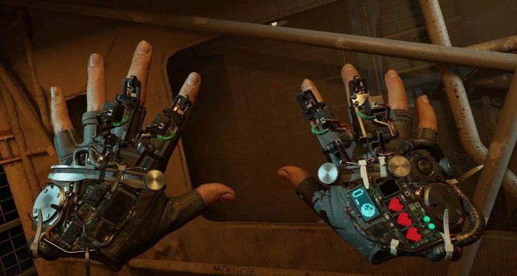 Half-Life: Alyx может стать самой продаваемой игрой в Steam в 2020 году