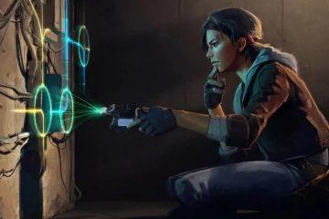 Half-Life: Alyx - новое качество VR-игр