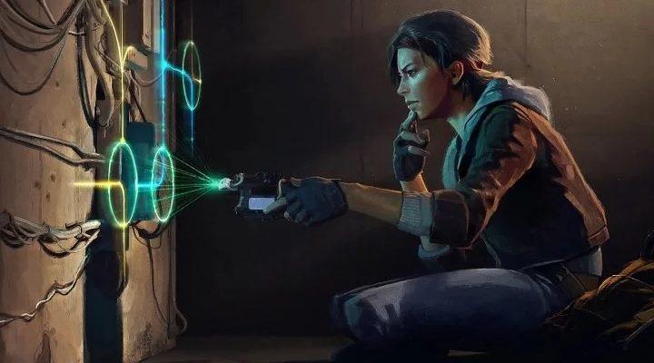Half-Life: Alyx - новое качество VR-игр?