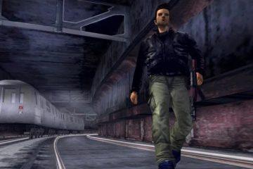 Как попасть в город призрак в Grand Theft Auto 3