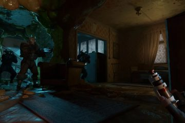 Коронавирус может повлиять на продажи Half-Life: Alyx
