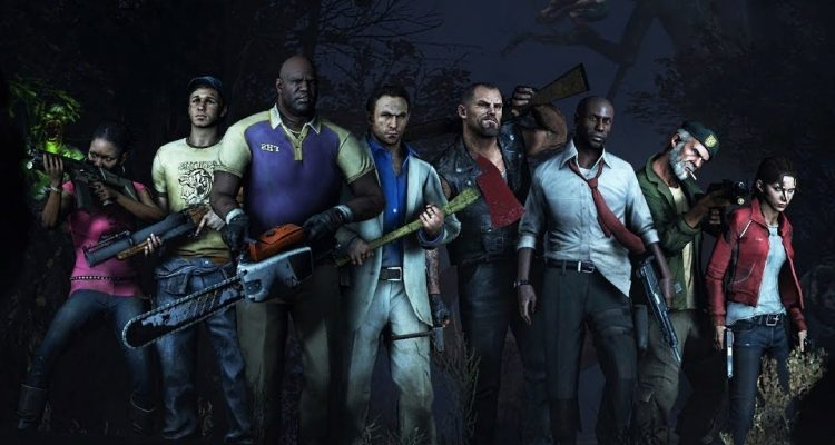 Left 4 Dead и Portal не получат VR-версии