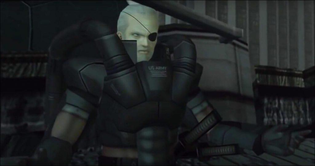 15 самых запоминающихся фраз из игр Metal Gear Solid