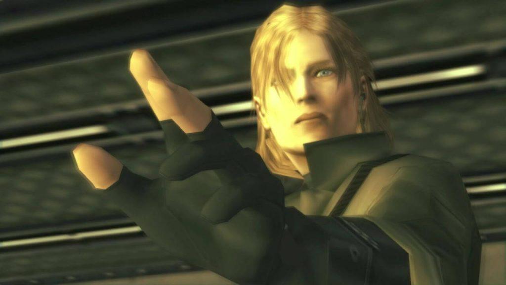 Metal Gear Solid – самые грустные моменты в серии