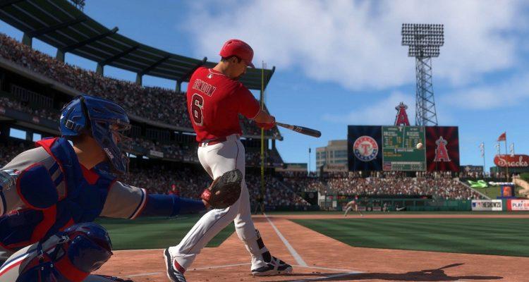 MLB: The Show 20 выходит на PlayStation 4