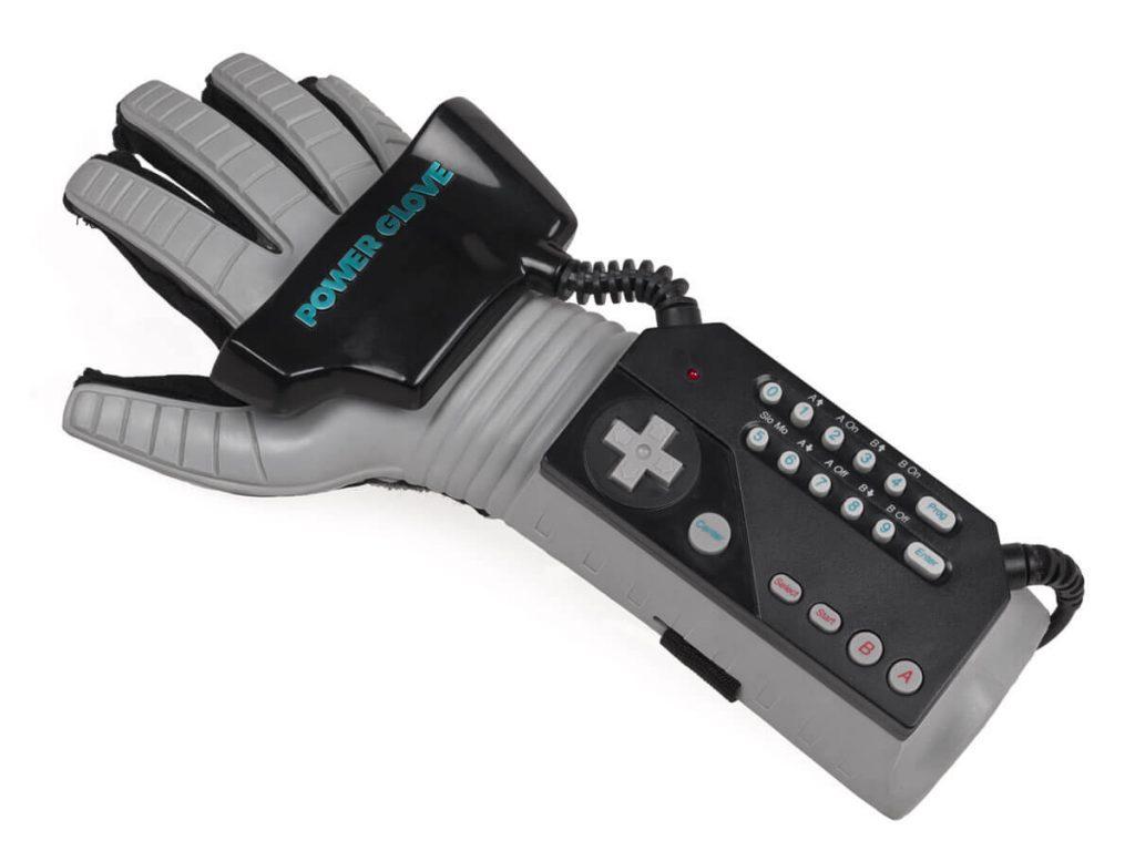 15 самых ужасных игровых контроллеров за все время