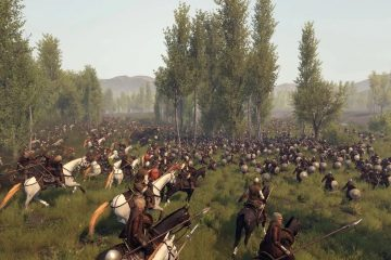 Mount and Blade 2: Bannerlord выйдет на день раньше