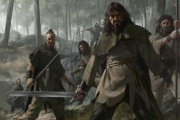 Mount & Blade 2: Bannerlord выходит в раннем доступе