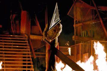 На следующей неделе Kojima Productions может представить новый Silent Hill