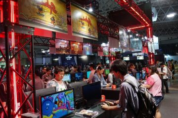 Насколько пандемия угрожает игровой отрасли?