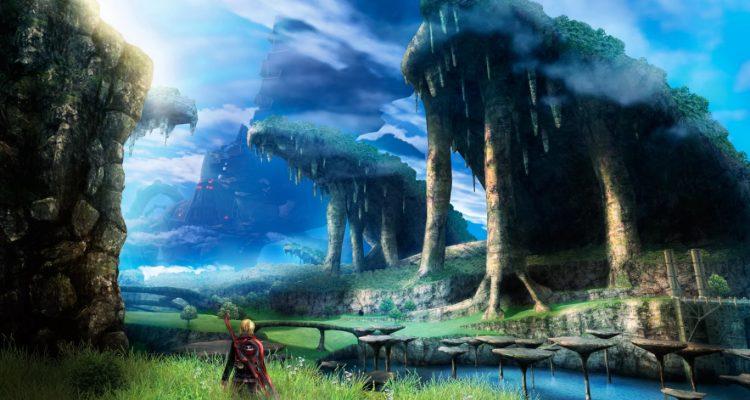 Nintendo провела презентацию Direct Mini, анонсировав множество игр