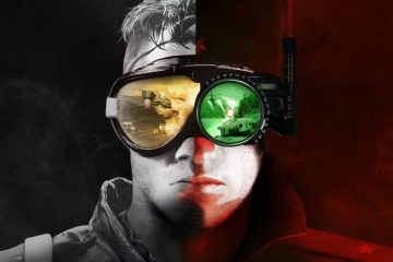 Объявлена дата выхода Command & Conquer: Remastered Collection