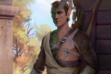 Pathfinder: Wrath of the Righteous собрал более 2 миллионов долларов на Kickstarter