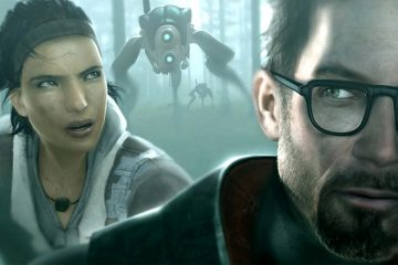Представители Valve объяснили отсутствие Half-Life 2: Episode 3