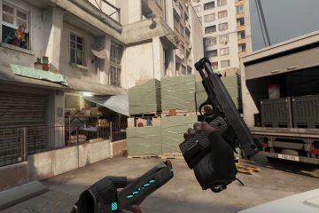 Представлен новый геймплей из Half-Life Alyx, демонстрирующий механику передвижений