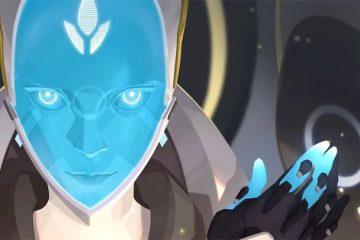 Представлен новый персонаж в Overwatch - робот Echo