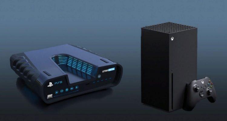 Премьеры PS5 и Xbox Series X могут быть перенесены