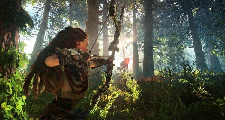 Разработчик в шоке от реакции игроков на перенос Horizon Zero Dawn на ПК