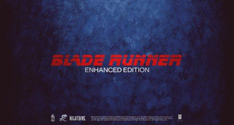 Разработчики ремейка System Shock работают над ремастером Blade Runner