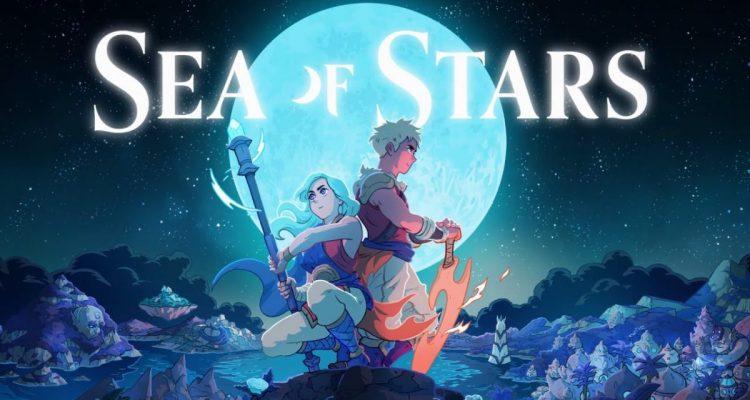 Разработчики Sea of Stars смогли собрать на нее средства всего за семь часов