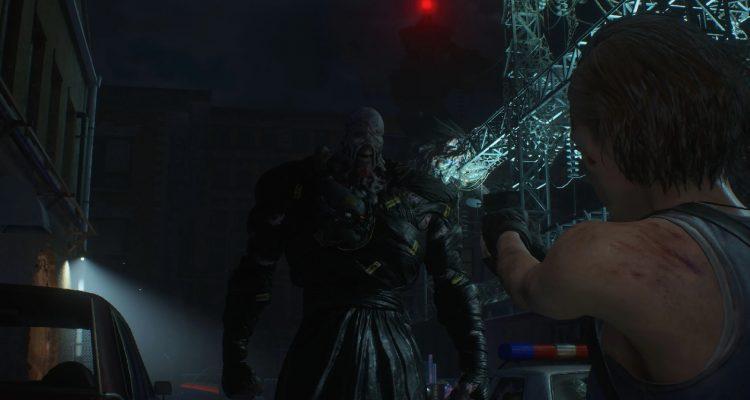 Resident Evil 3 - демо-версия и открытые бета-тесты