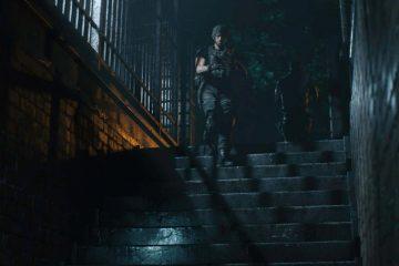 Resident Evil 3 - новые подробности будущего ремейка