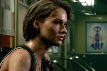 Продюсер Resident Evil 3 объясняет, почему они переработали дизайн Джилл Валентайн
