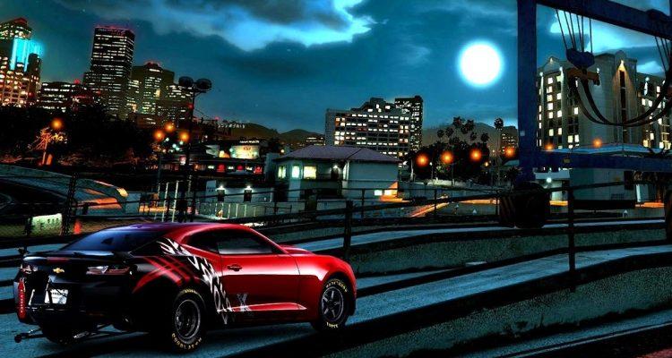 Rockstar может анонсировать GTA 6 уже в конце марта