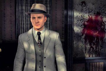 Rockstar может работать над второй частью L.A. Noire