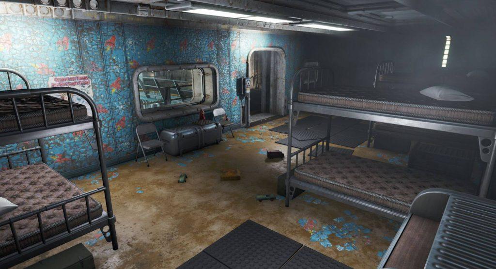 15 страшных локаций Fallout, которые не дадут вам уснуть по ночам