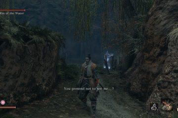 В Sekiro: Shadows Die Twice появился мод-рандомизатор врагов и предметов