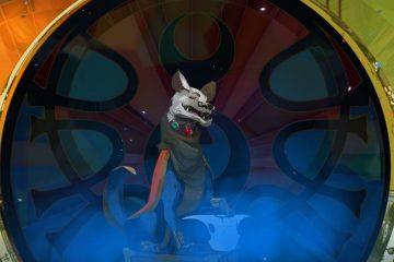 Замечательные фишки ПК-гейминга: Руки возвращается домой в Pyre
