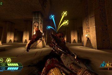 Мод для Serious Sam перенёс все геймплейные элементы из Doom Eternal