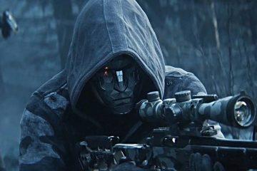 Sniper Ghost Warrior Contracts 2 может выйти уже в этом году