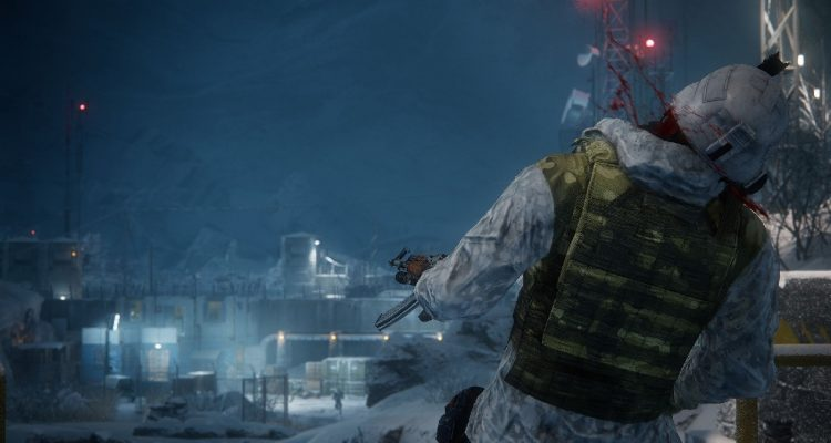 Sniper: Ghost Warrior Contracts получил многопользовательский режим