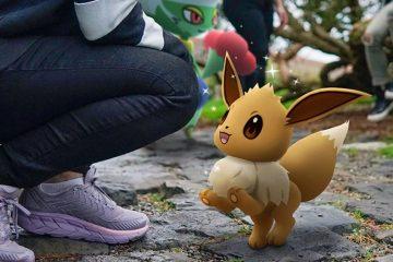 Создатели Pokemon Go изменили некоторые правила игры