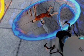 Спидранненр поставил новый мировой рекорд в Portal