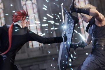 Square Enix будет выпускать игры для текущих консолей, даже после выхода новых платформ