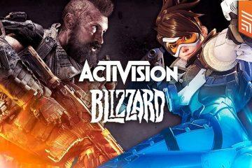 Стала известна зарплата нового президента Activision Blizzard